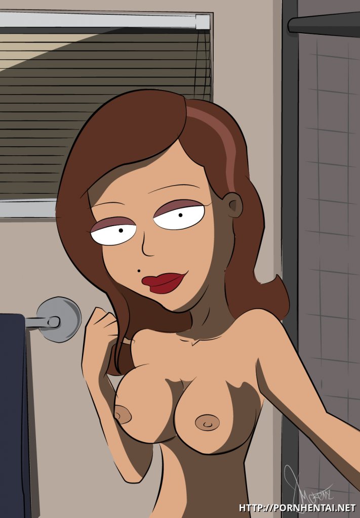The Cleveland Show Porn Pics