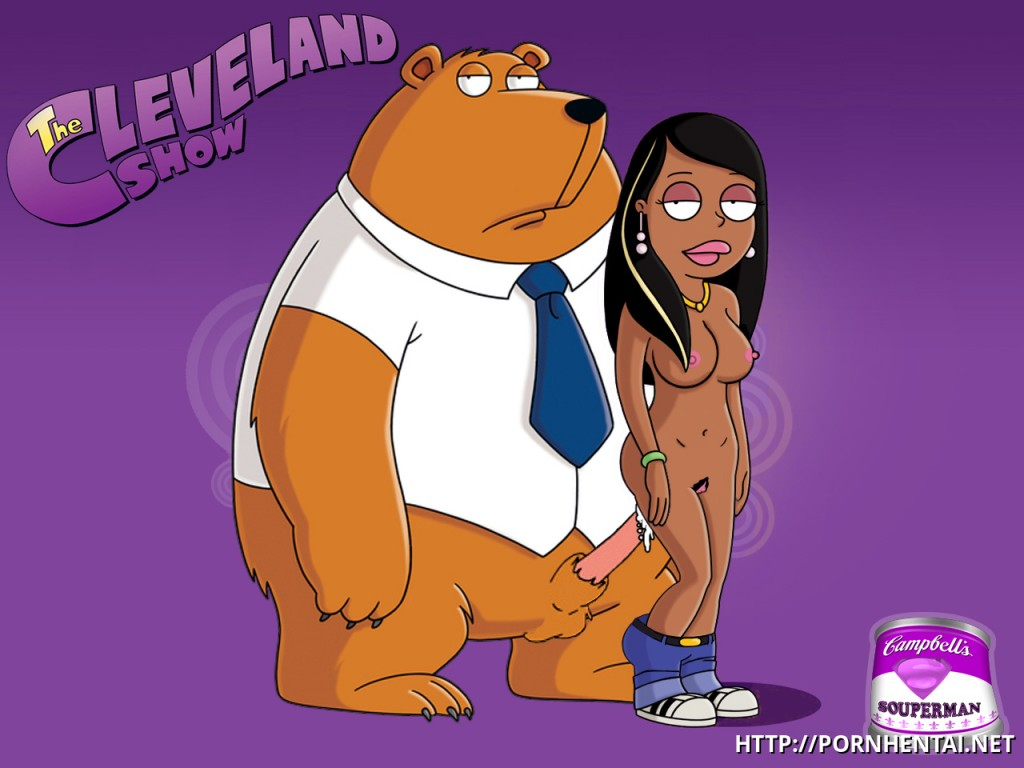 Cartoon Porn Cleveland Show